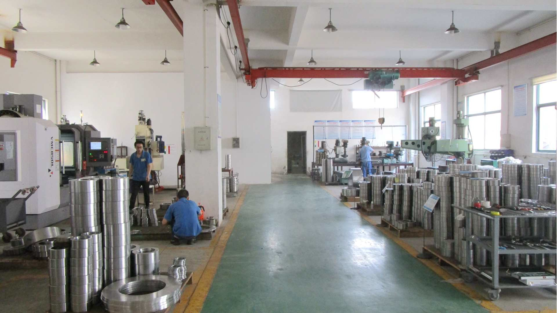 Changzhou Suma Precision Machinery Co., Ltd